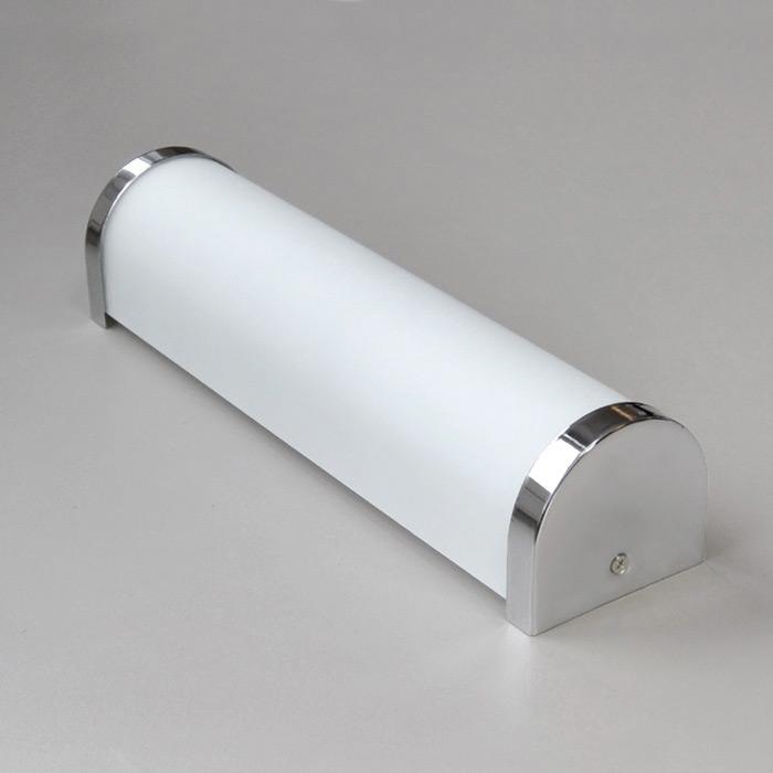 Ba o luminaria luces de espejo l mpara pared led posible - Lamparas para espejo de bano ...