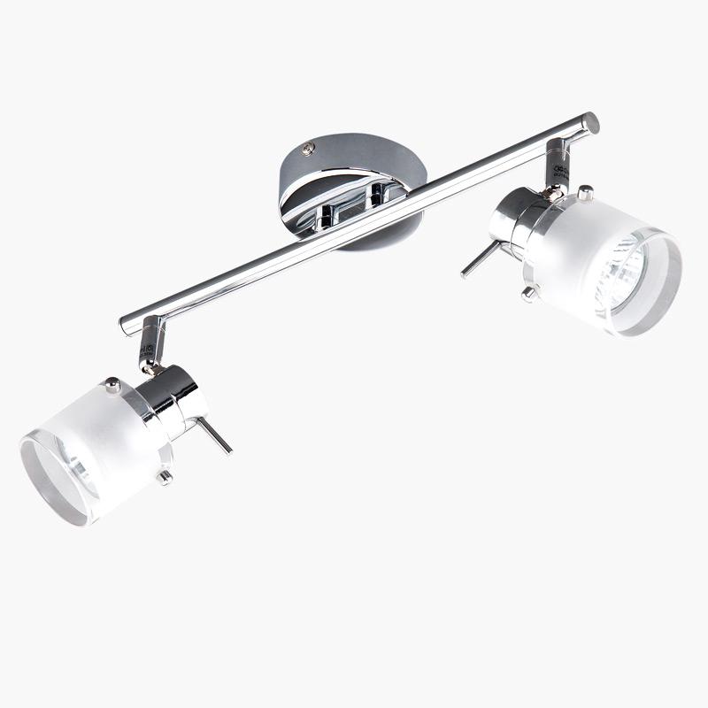 deckenleuchte badleuchte wandlampe ip44 briloner spiegelleuchte bad chrom neu ebay. Black Bedroom Furniture Sets. Home Design Ideas