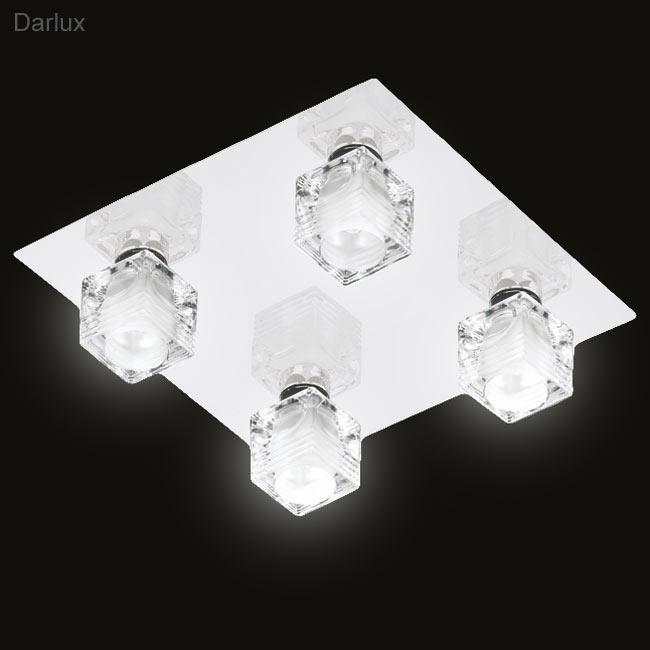 deckenleuchte bad badleuchte badlampe 2187 048 briloner. Black Bedroom Furniture Sets. Home Design Ideas