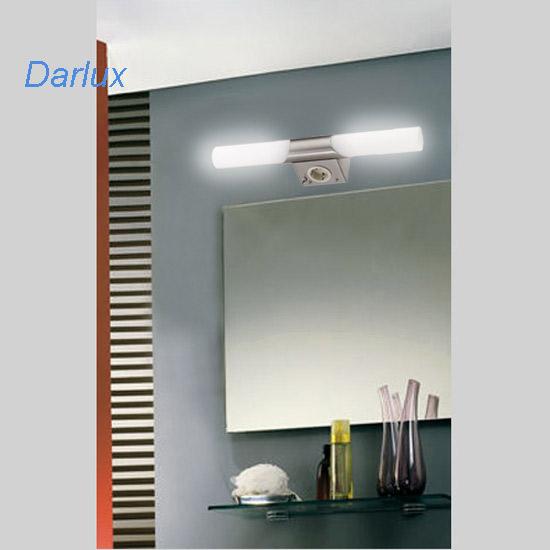 badleuchte wandleuchte 445mm spiegelleuchte badlampe. Black Bedroom Furniture Sets. Home Design Ideas