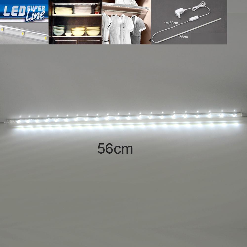 led lichtleiste band lichtband briloner 2415 180 licht. Black Bedroom Furniture Sets. Home Design Ideas