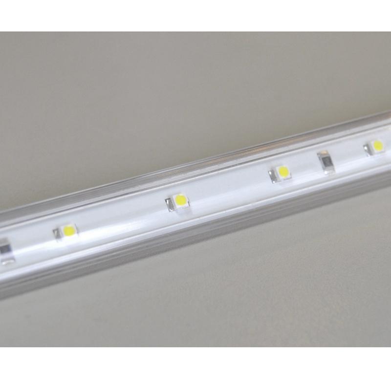 led lichtleiste 40cm briloner 2423 150 ohne anschlusskabel. Black Bedroom Furniture Sets. Home Design Ideas