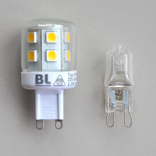 Deckenleuchte deckenlampe eco halogen dimmbar for Deckenleuchte halogen