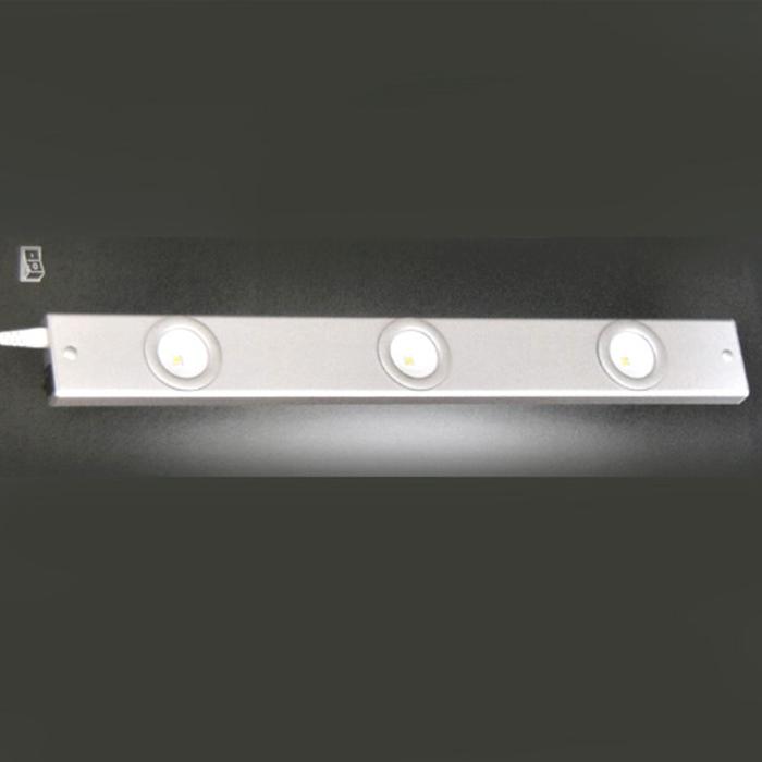 Lampada led sottopensile luce bagno lampada da cucina - Barra led bagno ...
