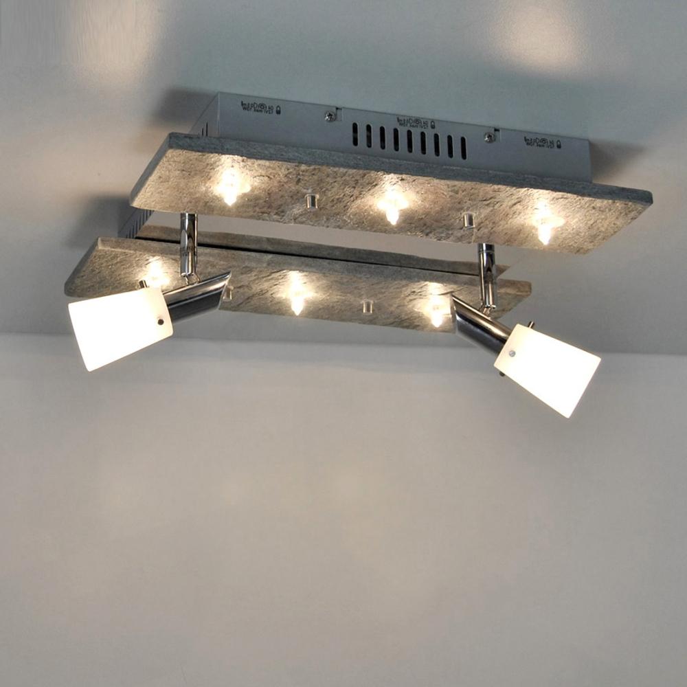 deckenleuchte 10548 fischer leuchten shine. Black Bedroom Furniture Sets. Home Design Ideas