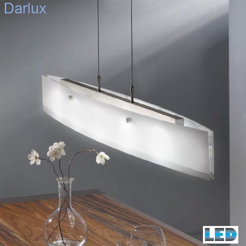 led pendelleuchte h henverstellbar dimmbar fischer shine 15724 zug leuchten ebay. Black Bedroom Furniture Sets. Home Design Ideas