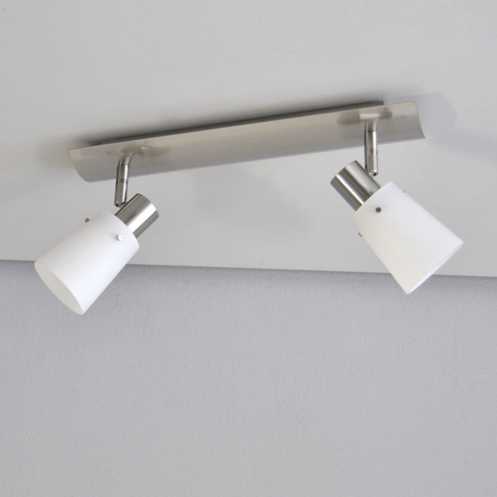 Plafonnier suspension applique murale fischer leuchten for Miroir projector app