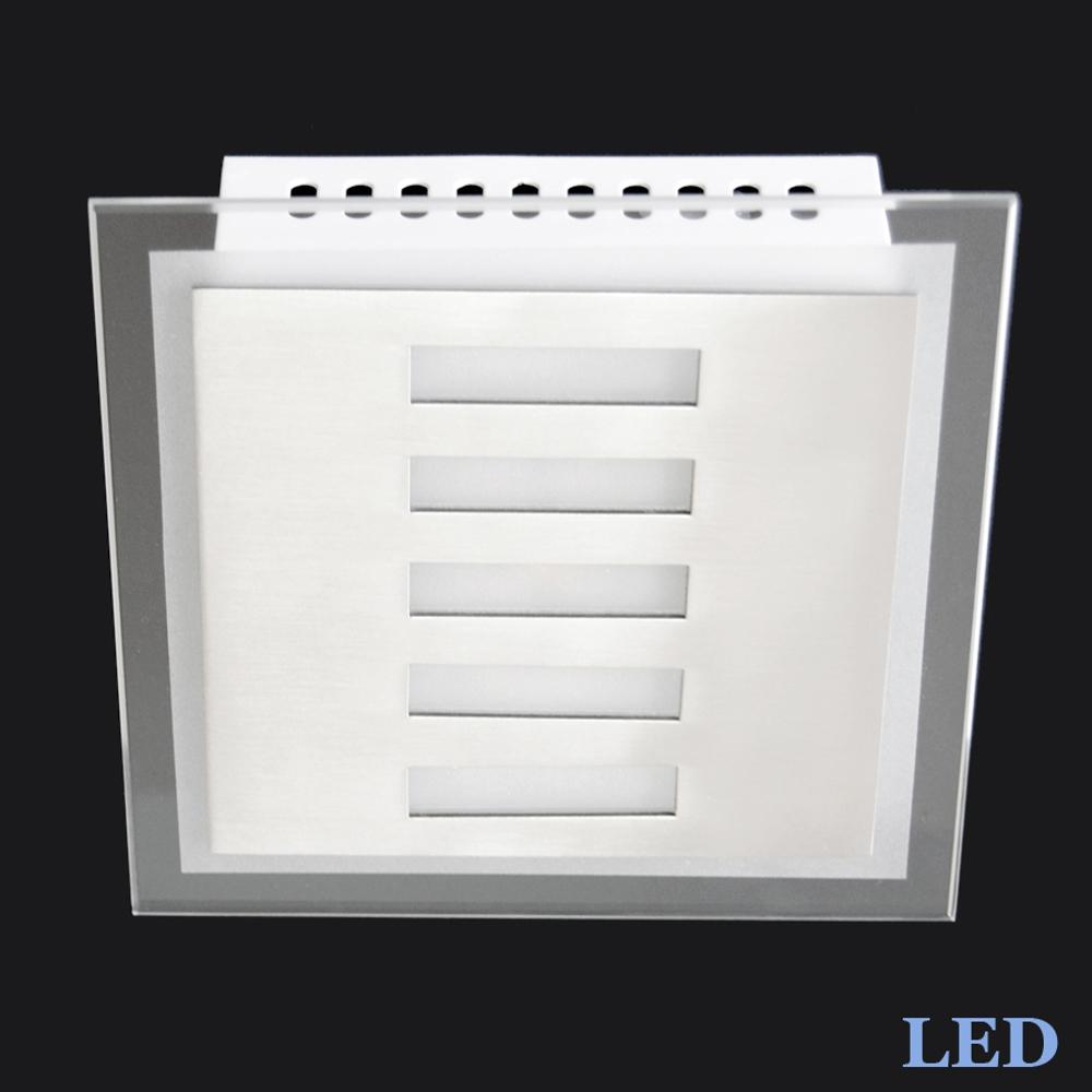 led deckenleuchte wandleuchte 211621 fli von fischer leuchten. Black Bedroom Furniture Sets. Home Design Ideas