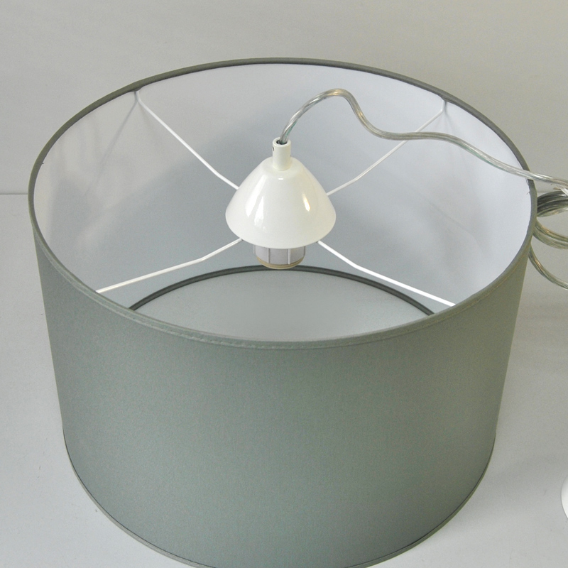 fischer leuchten pendelleuchte 216571 fli fischer leuchten m6 maxi 5 wei grau darlux. Black Bedroom Furniture Sets. Home Design Ideas