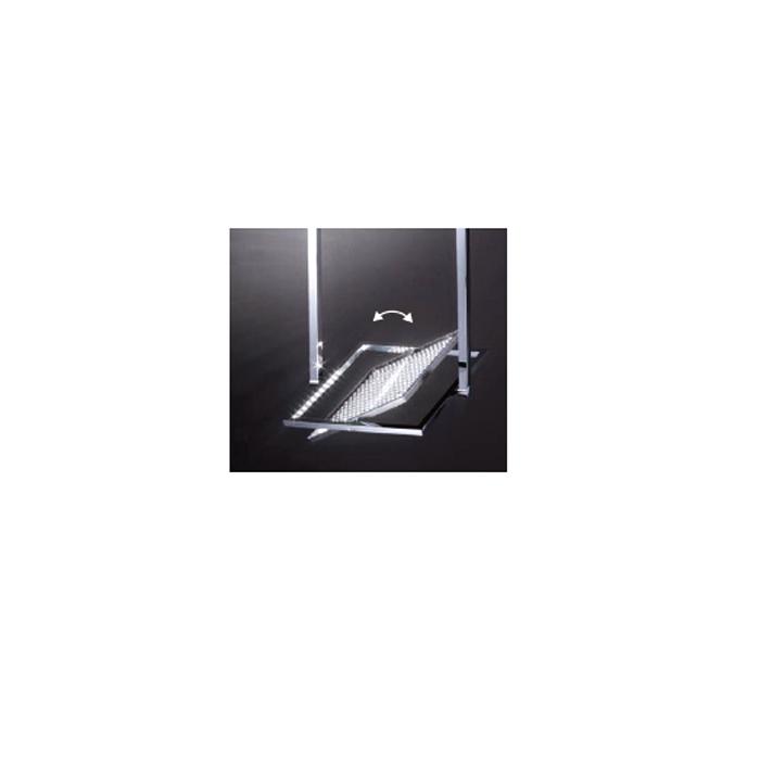 led deckenleuchte 52151 fischer leuchten shine. Black Bedroom Furniture Sets. Home Design Ideas