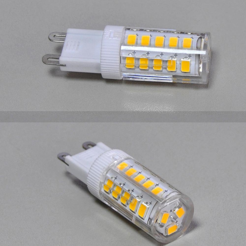 led energiesparlampe g9 5w 350lm leuchtmittel. Black Bedroom Furniture Sets. Home Design Ideas