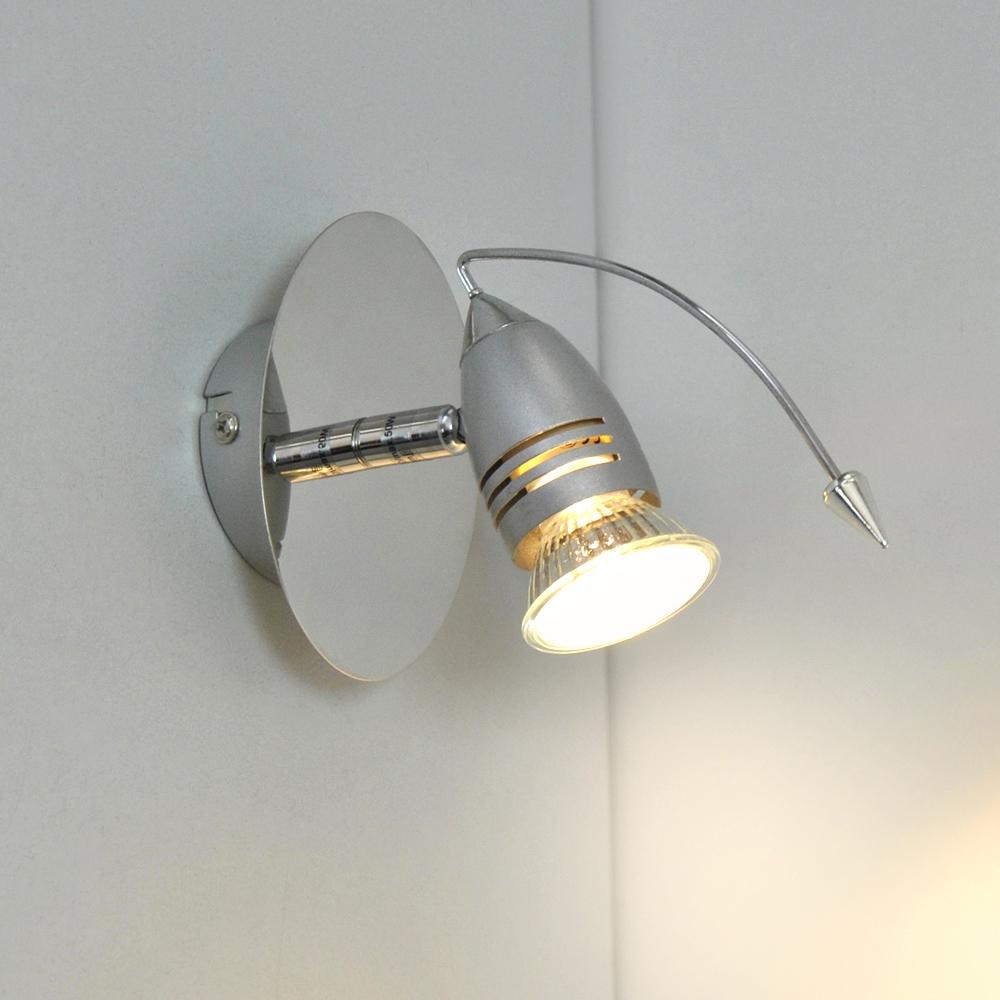 Wandleuchte deckenleuchte spot strahler 82000102 nino leuchten for Deckenleuchte spot