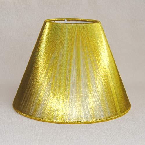 lampenschirm sorpetaler leuchten srs rund gold. Black Bedroom Furniture Sets. Home Design Ideas
