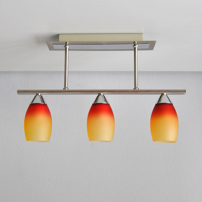 deckenleuchte design deckenlampe eglo rosso deckenleuchten. Black Bedroom Furniture Sets. Home Design Ideas