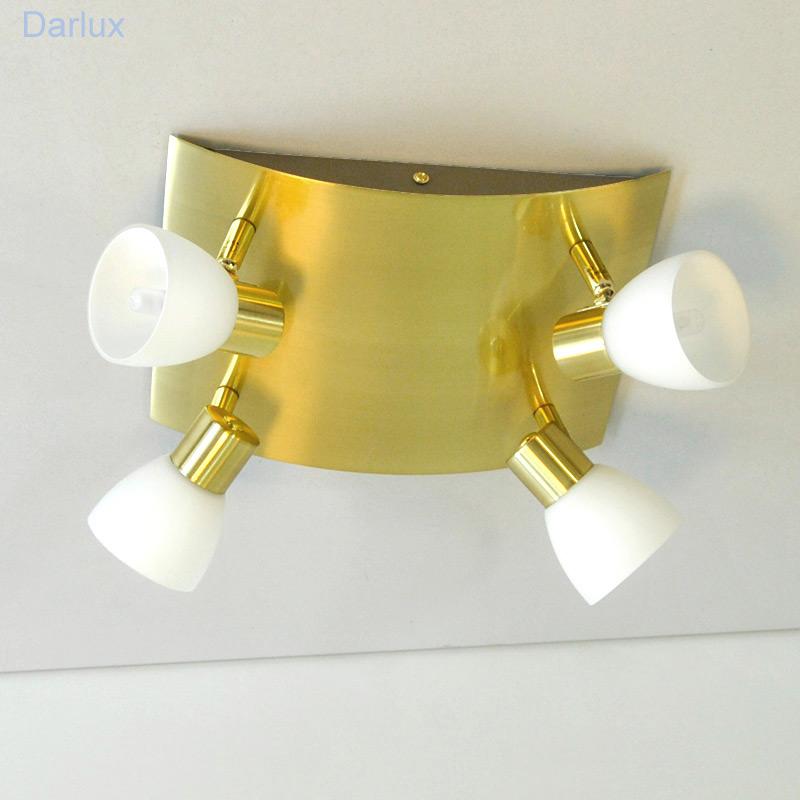 Deckenleuchten Wohnzimmer Ebay 36W 48W Ceiling LED Deckenleuchte Deckenlampe Wandlampe