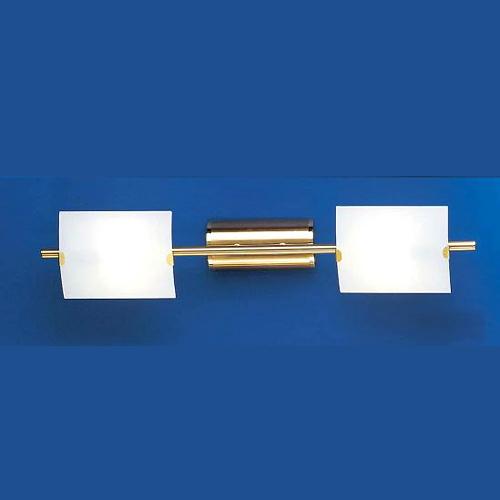 deckenleuchte design deckenlampe messing matt 53cm deckenleuchten neu ebay. Black Bedroom Furniture Sets. Home Design Ideas