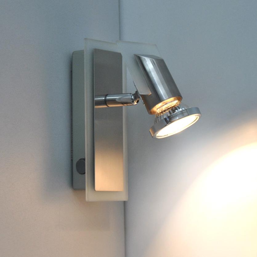 Lamparas pared dormitorio lightess apliques de pared - Lamparas para pared ...