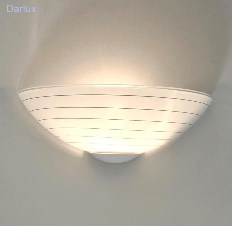 wandlampe wei dimmbar inspiration f r. Black Bedroom Furniture Sets. Home Design Ideas