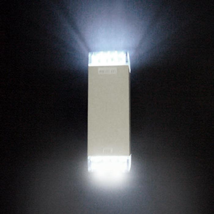 LED Außenleuchte Wandleuchte Eglo 87116 Melbourne IP44
