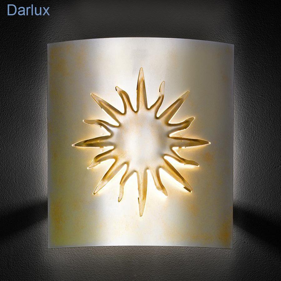 wandleuchte design wandlampe honsel leuchten 38991 led. Black Bedroom Furniture Sets. Home Design Ideas