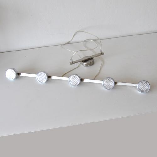 pendelleuchte 78305 honsel leuchten 7w sparlampen. Black Bedroom Furniture Sets. Home Design Ideas
