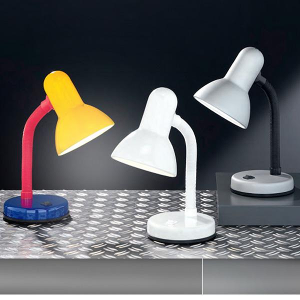 schreibtischlampe led paulmann strahler tischlampe schreibtischleuchte kinder ebay. Black Bedroom Furniture Sets. Home Design Ideas