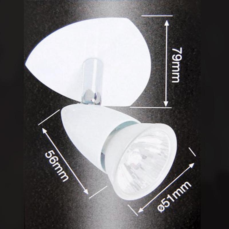 schienensystem deckenleuchte paulmann cannes wei led m glich 12v spot ebay. Black Bedroom Furniture Sets. Home Design Ideas