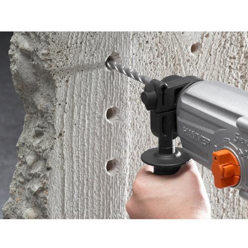 bohrhammer profi schlagbohrmaschine bohrmaschine meisselhammer meister craft neu ebay. Black Bedroom Furniture Sets. Home Design Ideas