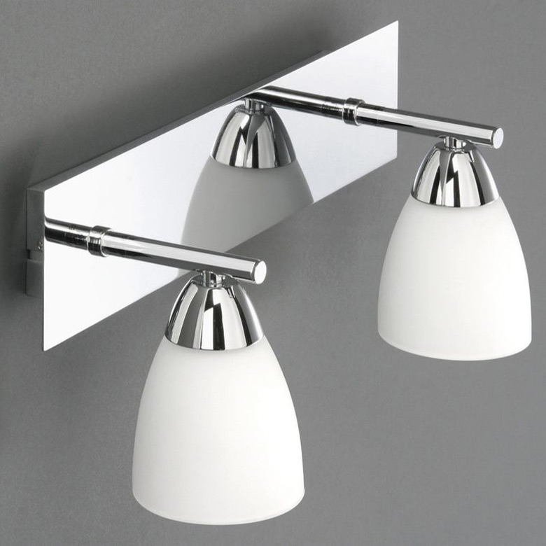 Badleuchte Wandleuchte Spiegellampe Briloner Splash 2102-028 MZ