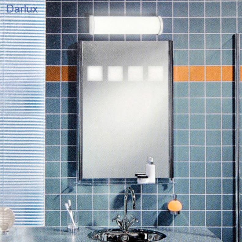 Badleuchte Wandleuchte Briloner Splash, LED möglich, Spiegellampe,IP23