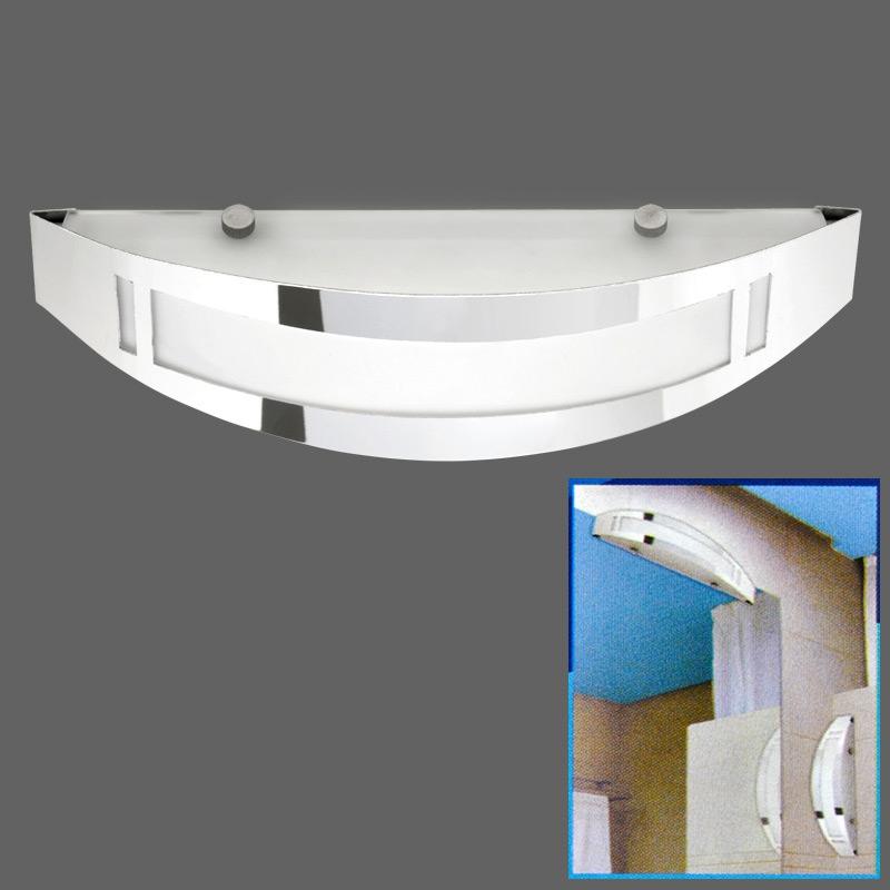 LED Spiegelleuchte Wandleuchte Darlux 42520524 IP20 WC Lampe G9 2x5W