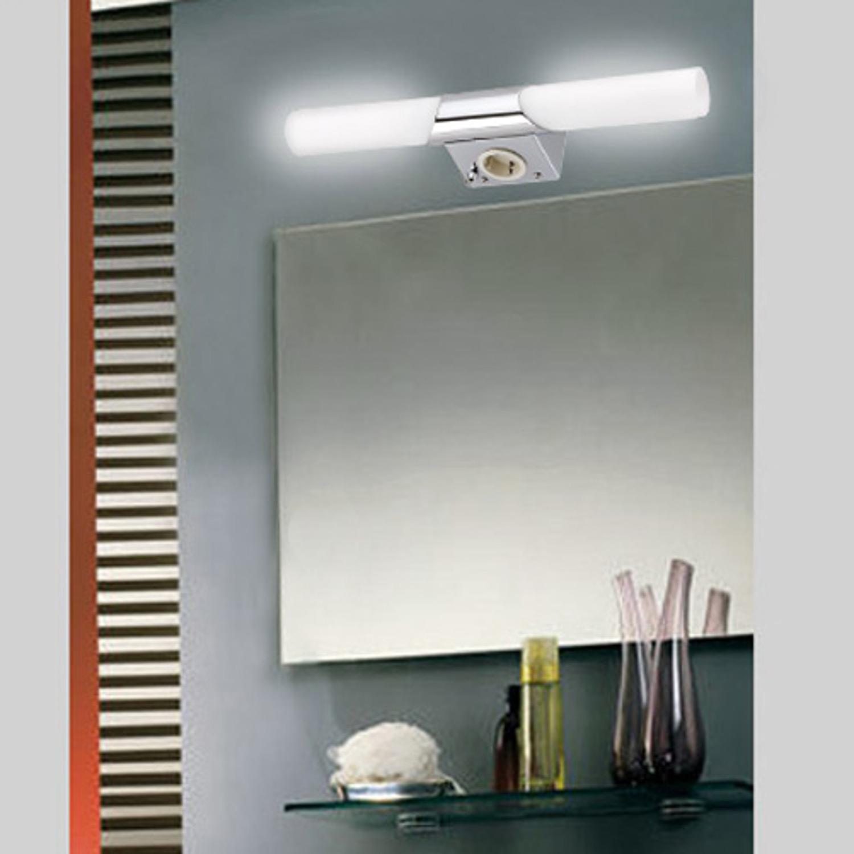 Beste Fügen Sie Einen Lichtschalter Und Licht Von Einer Steckdose ...