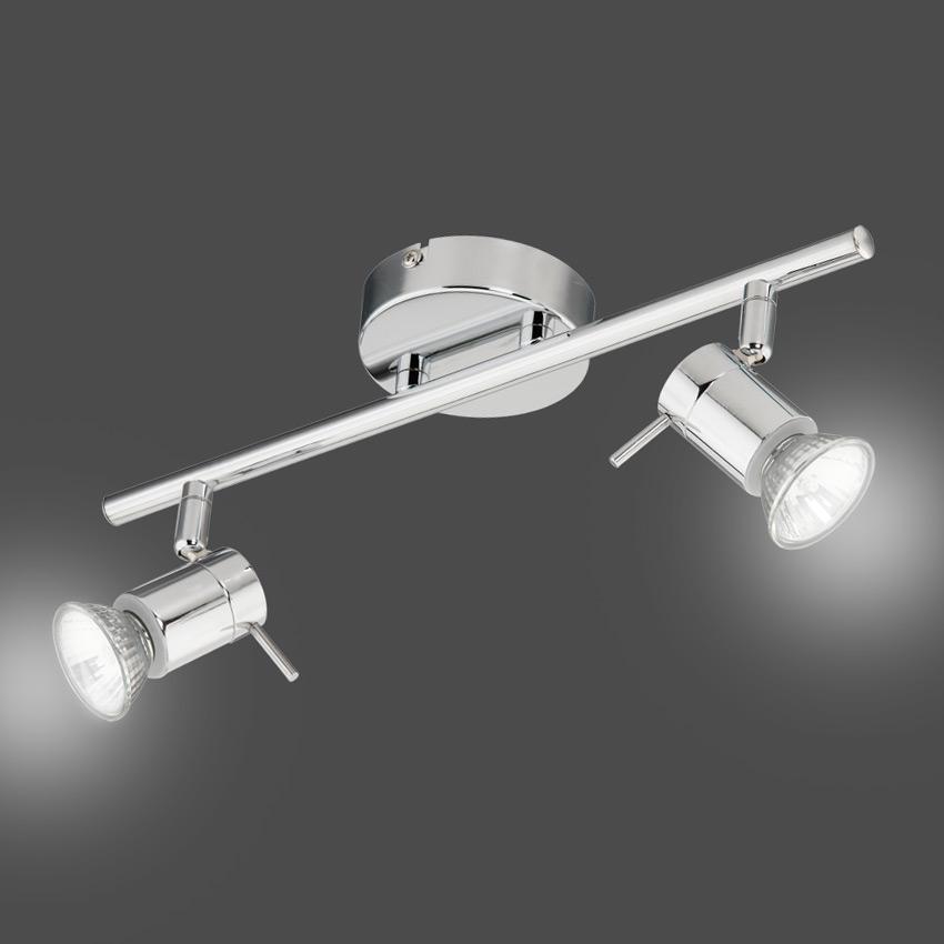 LED Deckenleuchte Wandleuchte Badleuchte IP44 Darlux 59077272 Lampe