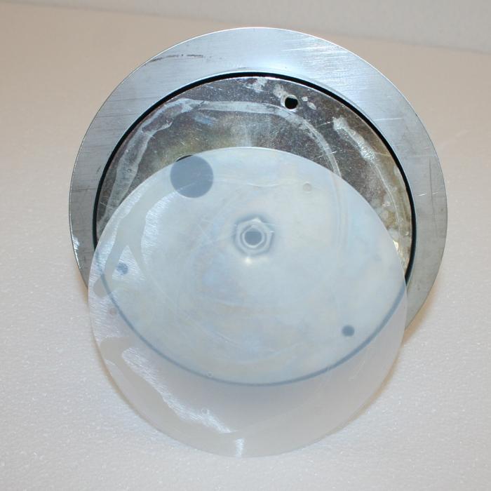 led badleuchte badezimmer 3 flg chrom ip44 badlampe. Black Bedroom Furniture Sets. Home Design Ideas