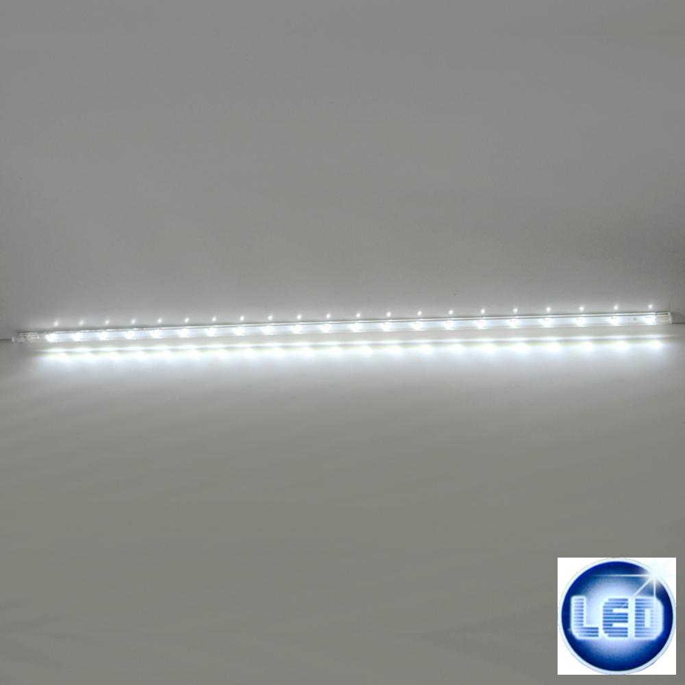 LED Lichtleiste Unterbauleuchte 56cm Küche Schrank Strips Leiste ...