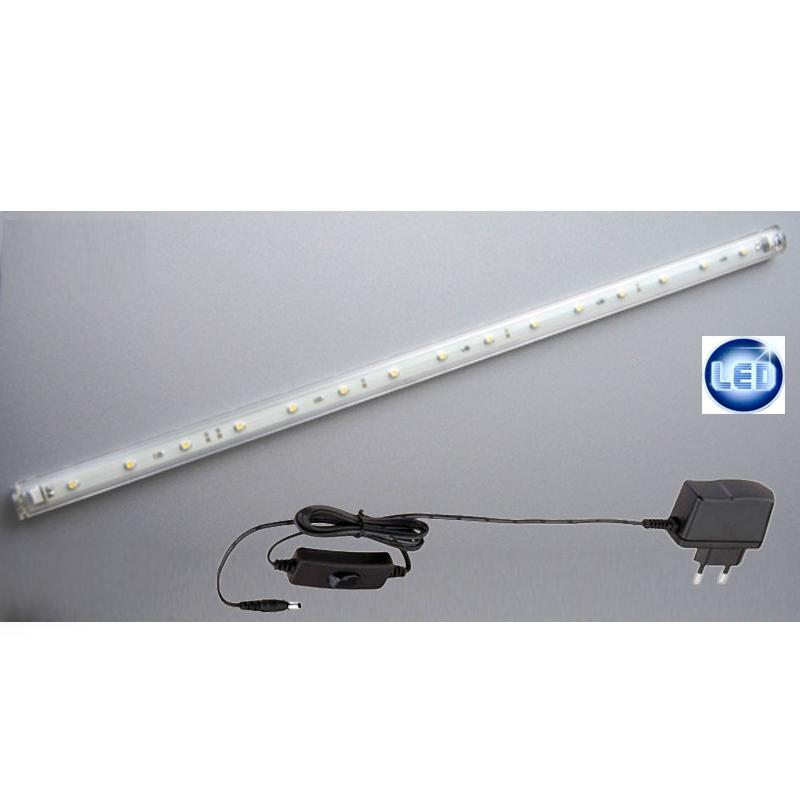 LED Lichtleiste 40cm Briloner 2423-150D mit Trafo