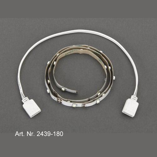 LED Lichtleiste Briloner 2439-180 2415-180 Erweiterungsset