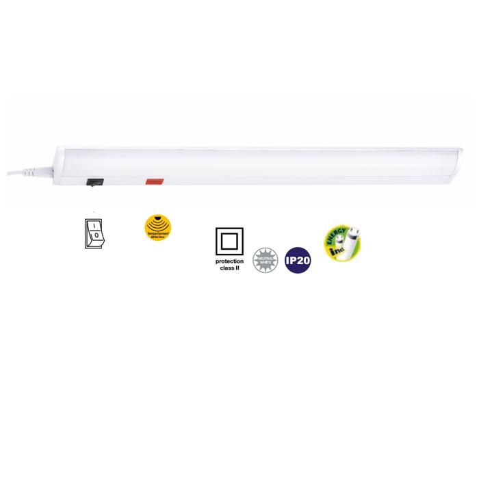 Unterbauleuchte 13W Briloner Cook&Light 2505-016