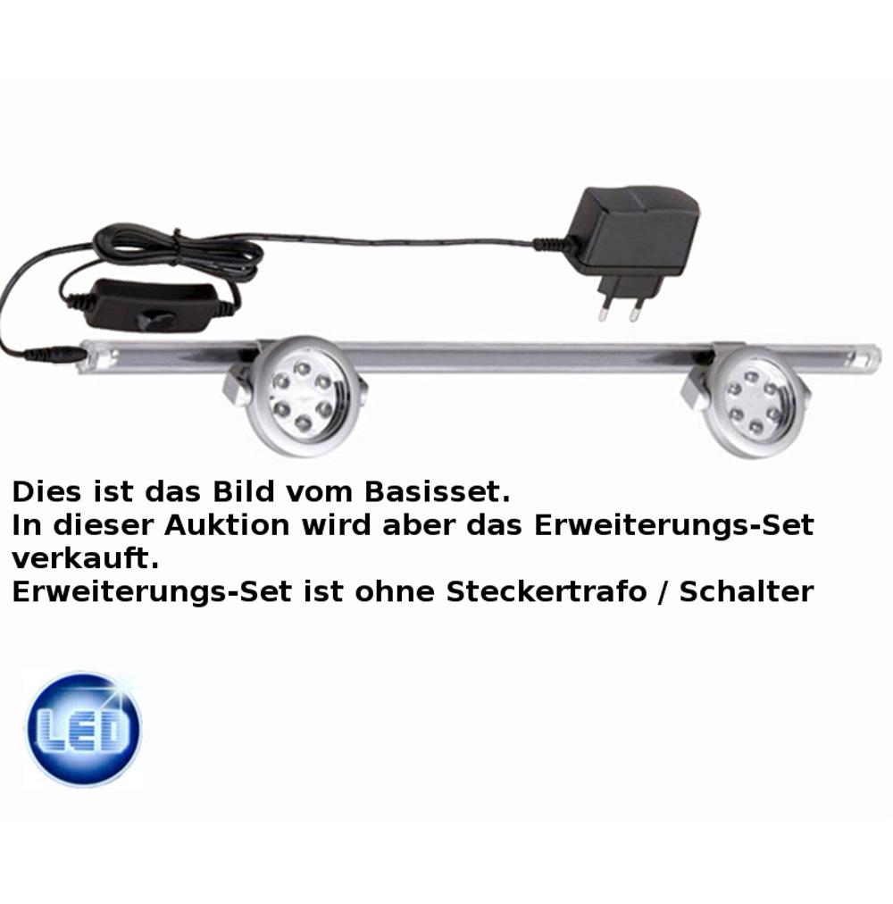 LED Lichtleiste 40cm Briloner 34431462 / 2396-120 ohne Anschlusskabel