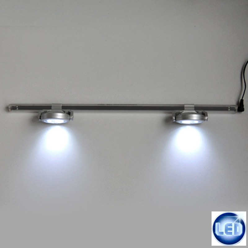 LED 1,2W Lichtleiste 40cm Briloner 55231440 ohne Trafo 12V