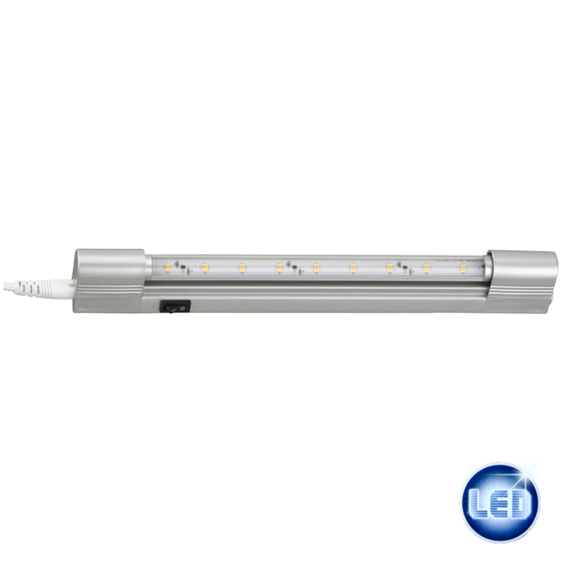 LED Unterbauleuchte Briloner 2538-014 Cook & Light