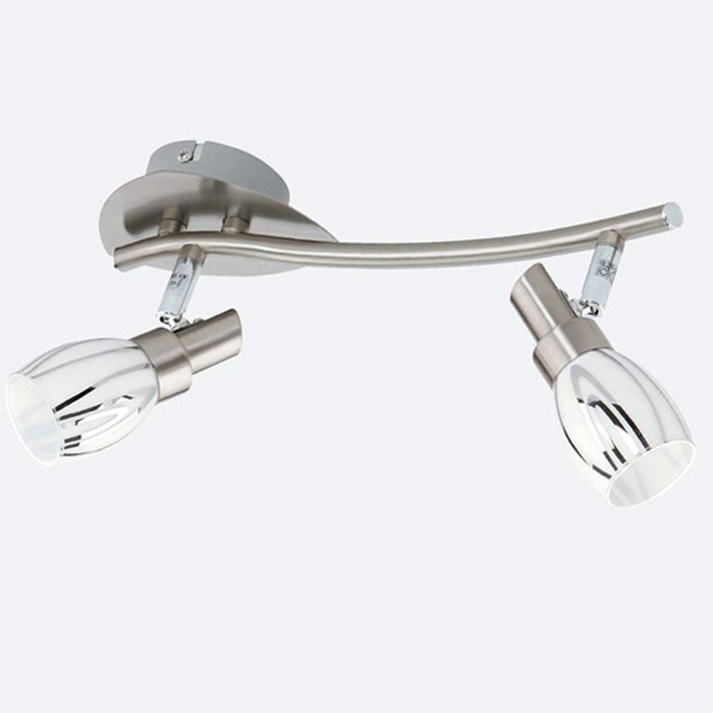 Deckenleuchte / Wandleuchte Briloner 2776-022 Eco-Halogen
