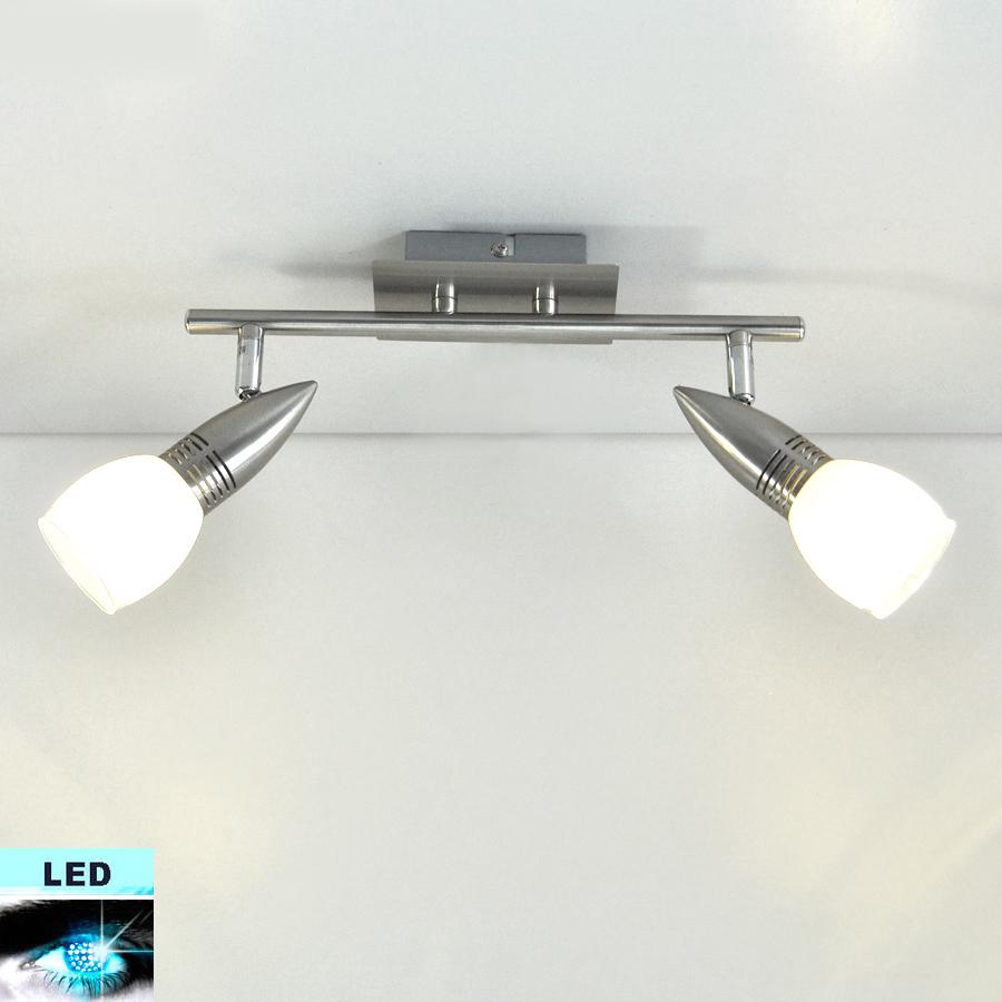 Deckenleuchte led wandlampe spot energiespar deckenlampe for Deckenleuchte led spot