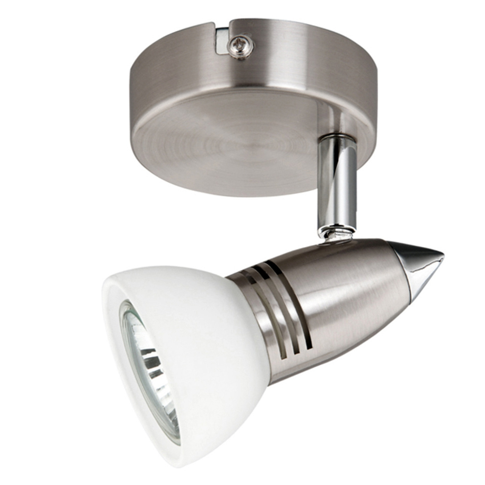 briloner wandlampe spot deckenleuchte wandleuchte strahler led m glich gu10 704270579159 ebay. Black Bedroom Furniture Sets. Home Design Ideas
