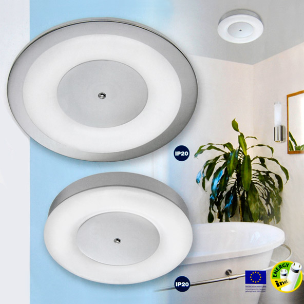 bad deckenleuchte 55w sparlampe briloner leuchte surf ufo deckenlampe badleuchte 704270579173 ebay. Black Bedroom Furniture Sets. Home Design Ideas