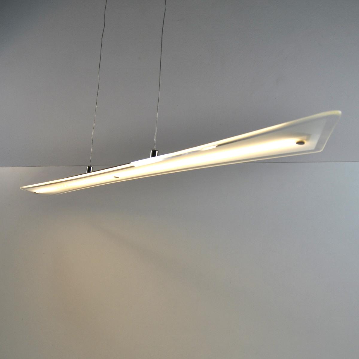 LED Pendelleuchte Hängelampe 61128532 Darlux Esszimmerlampe 16W 1500 L