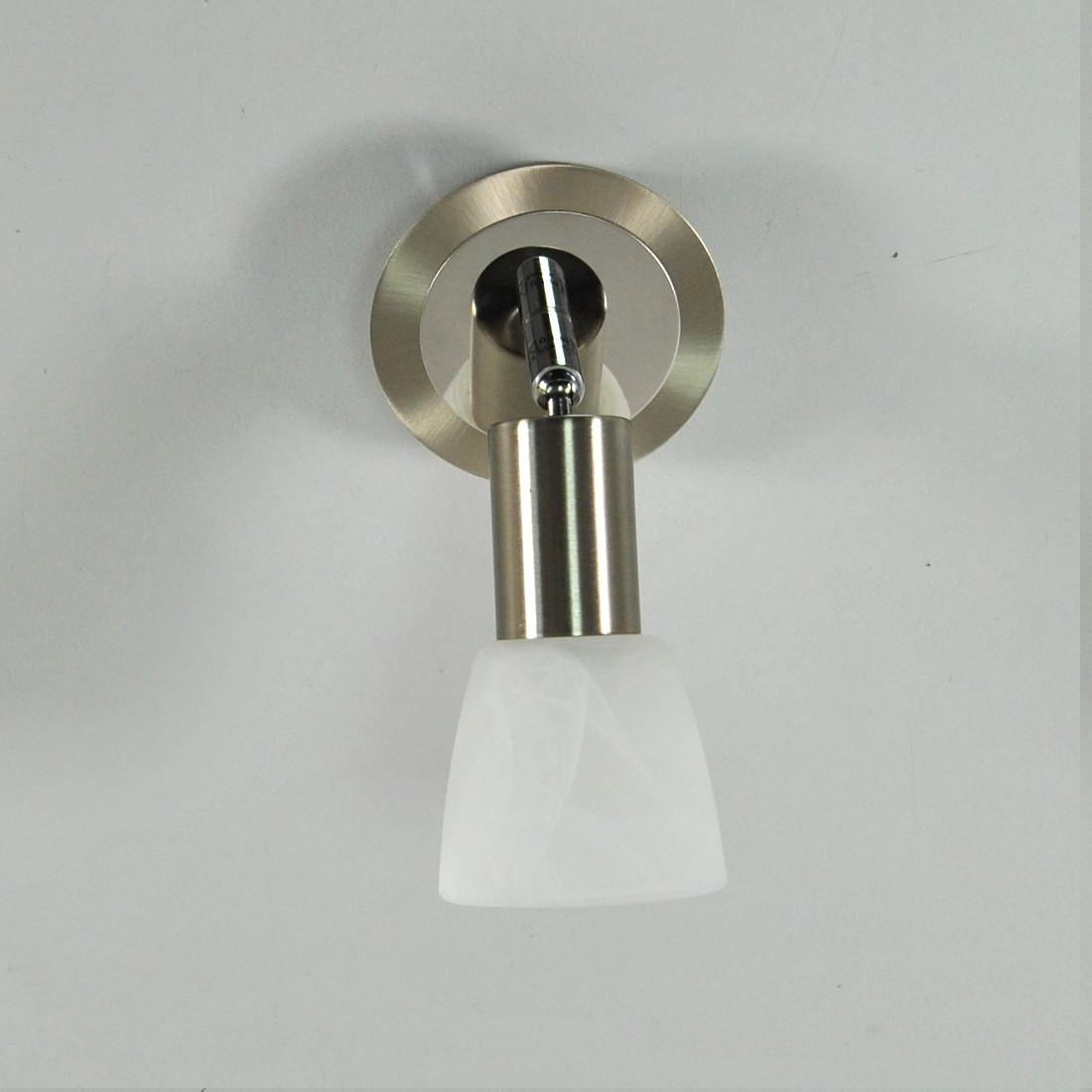 Spiegellampe Wandlampe Badlampe E-14 LED möglich 61233332 Darlux
