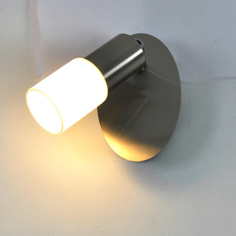 LED Wandleuchte Spiegelleuchte Darlux 62310259 IP20, 5 Watt