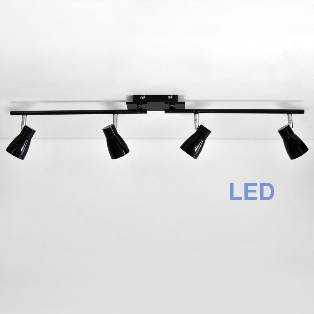 deckenleuchte led 12w fli fischer leuchten m6 strahler. Black Bedroom Furniture Sets. Home Design Ideas