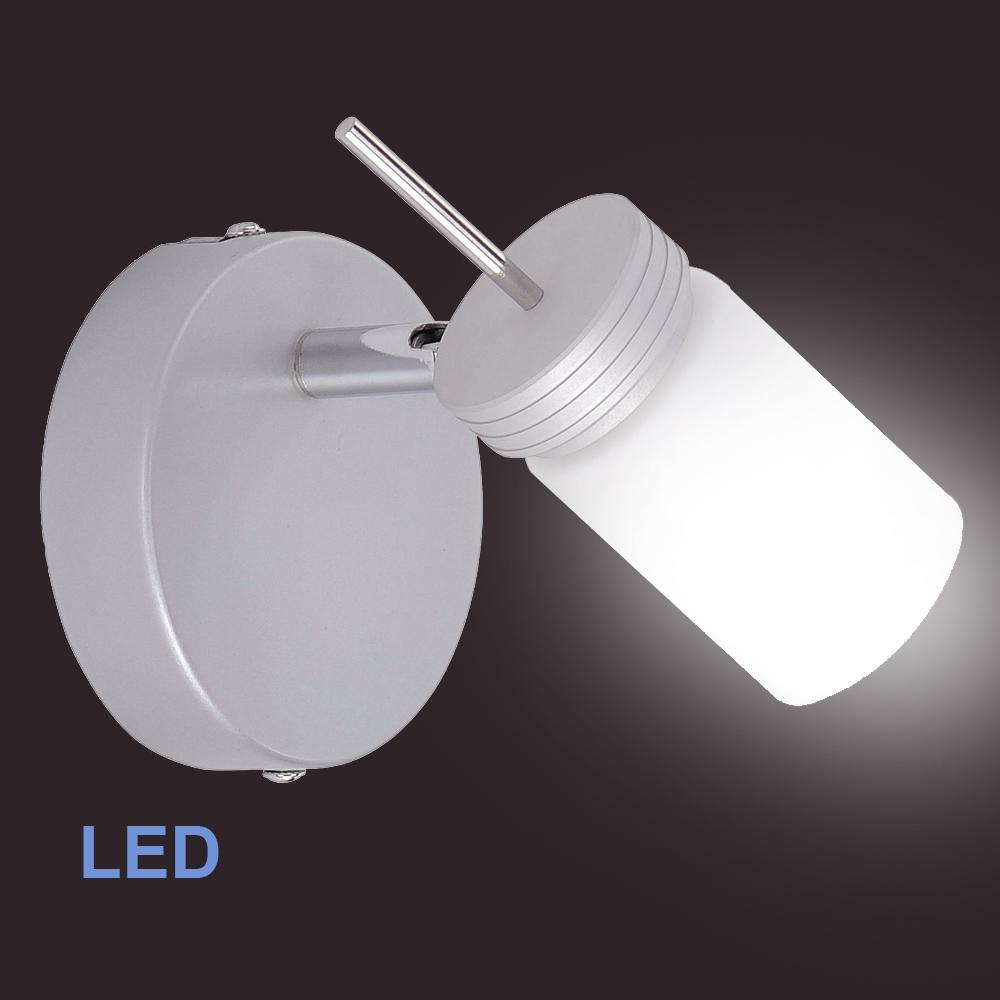 LED Spot Wandleuchte Deckenleuchte 212771 FLI Fischer Leuchten